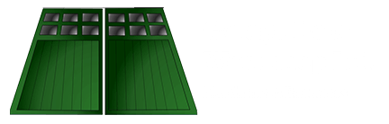 Garage Door Workshop Logo